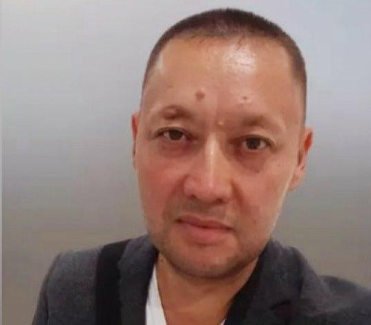 Руслан Түсіпбеков